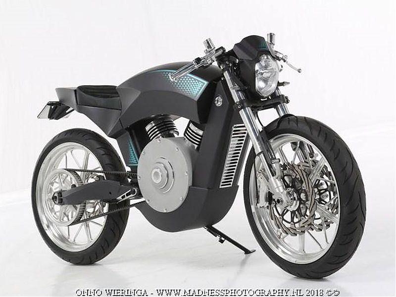 82b0e79d817 La moto eléctrica de Smits Custom Choppers vislumbra otro futuro custom