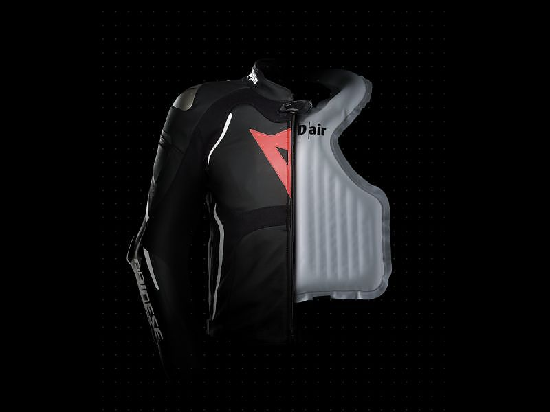 Dainese D-Air EICMA