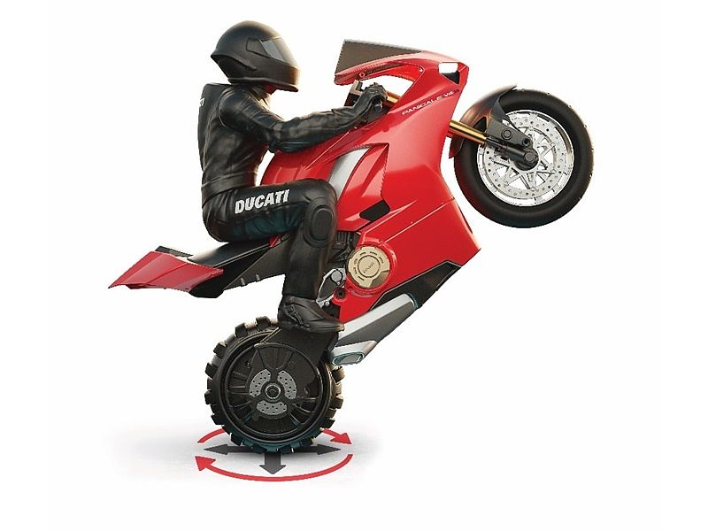 Air Hogs Ducati Panigale V4