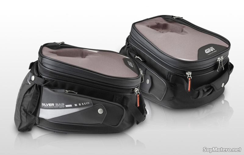 bolsa sobredepósito Easy Look Givi T480