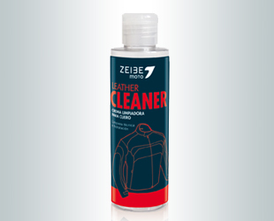 Zeibe Leather Cleaner