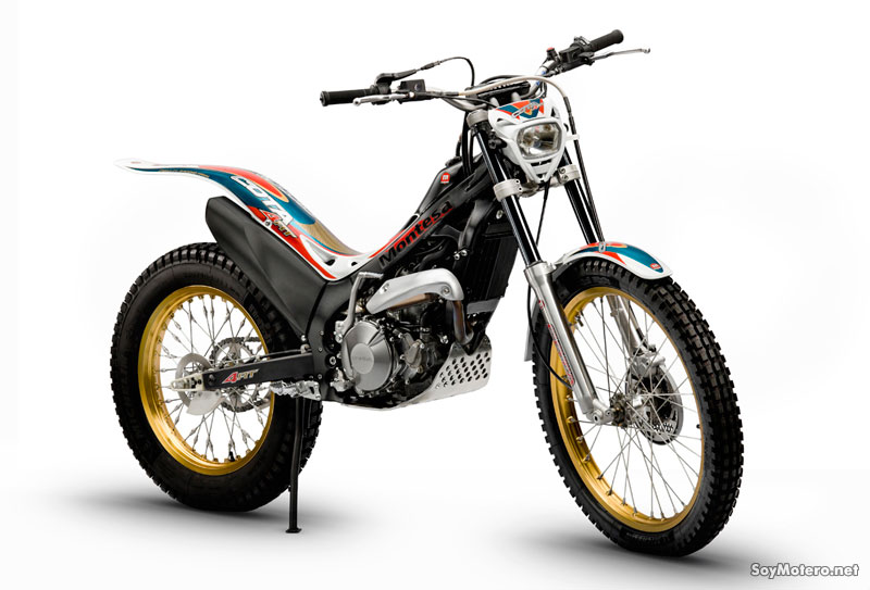Honda Montesa Cota 4RT 2012