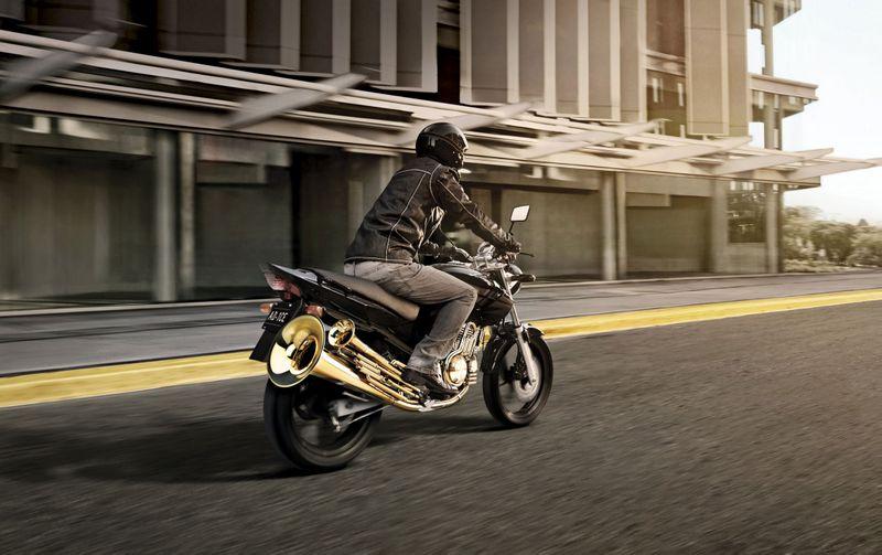 Aceites para moto y scooter