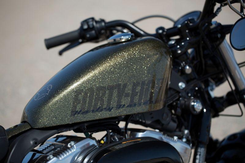 Novedades Harley-Davidson 2013
