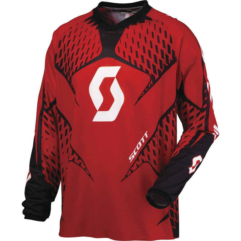 Camiseta MX 250 Scott