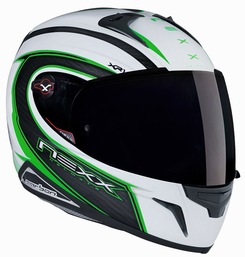 Nexx XR1.R Carbon Speed verde