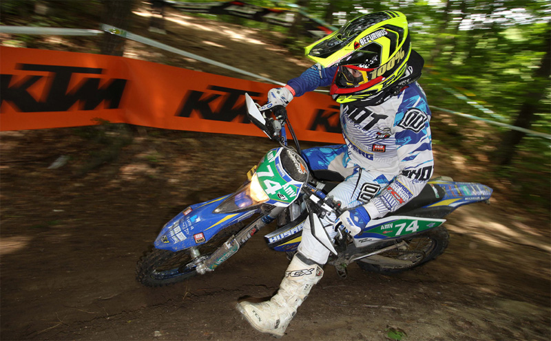 GP de Rumania de Enduro