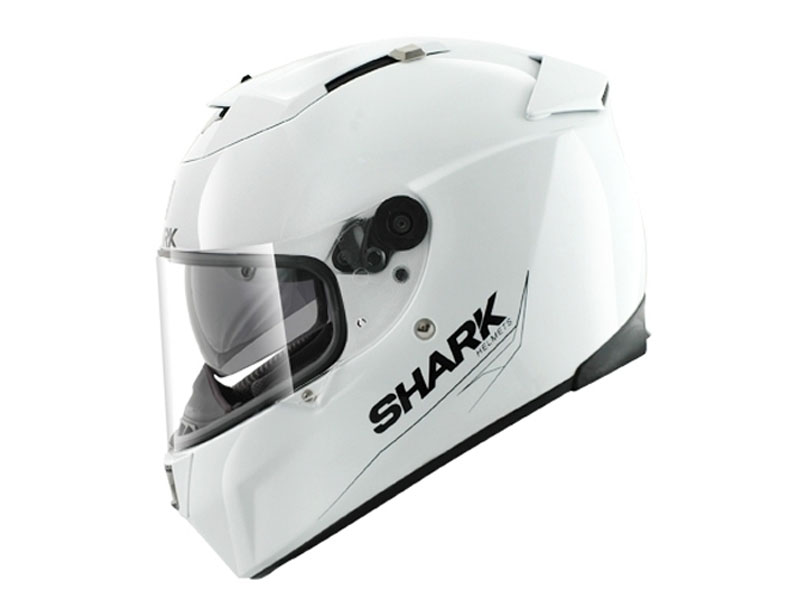 Casco Shark Speed R blanco