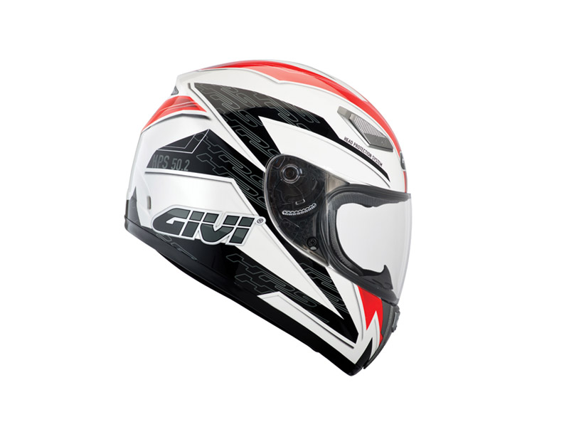 Casco Givi 50.2 blanco