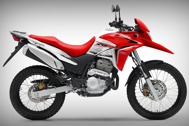 27e1e771ec8 Honda XRE 300: Ficha técnica, fotos, vídeos, comentarios y más