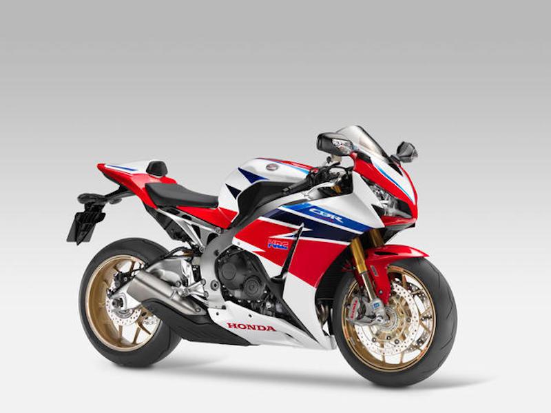 Honda: Nueva CBR 1000RR SP; Salón de Milán EICMA 2013.
