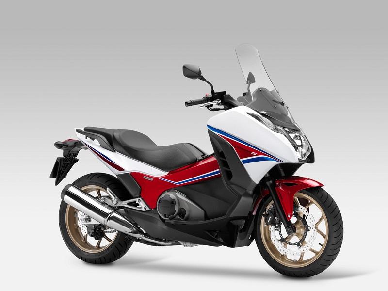 Honda integra 750 (3