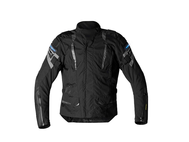 Chaqueta Acerbis High-Led frontal