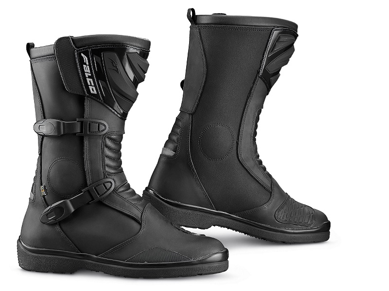 Botas Falco Mixto 2 black