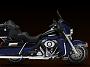 Harley Davidson Electra Glide® Ultra Limited 2010 - Vivid Black y Black Ice Pearl