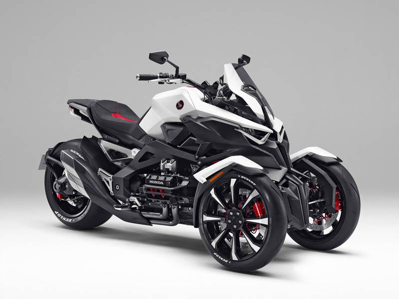 Honda NEOWING Concept