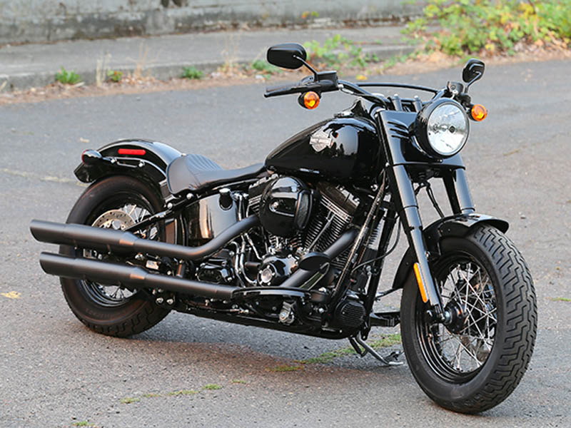 Harley-Davidson Softail Slim S