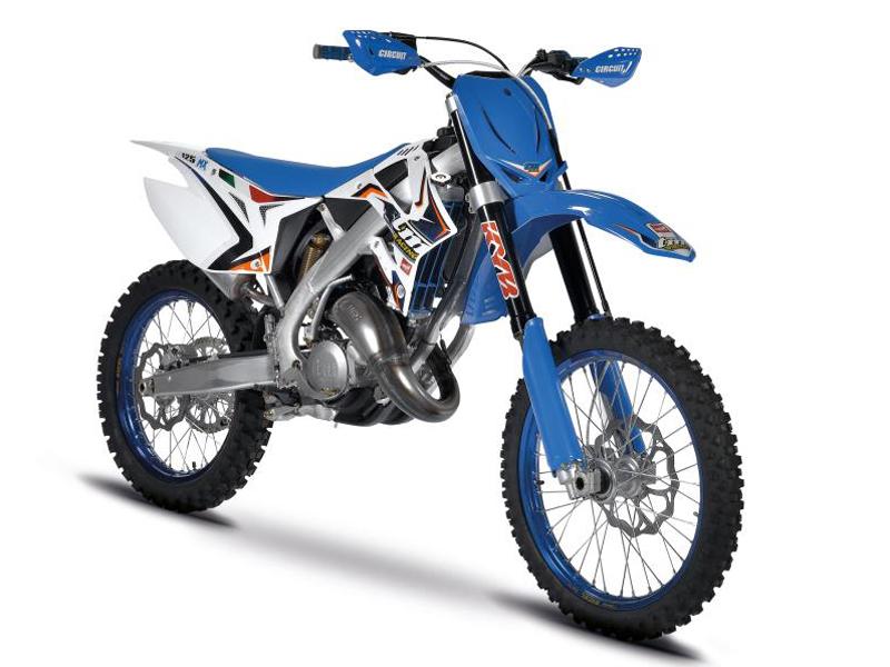 TM MX 125 2016.
