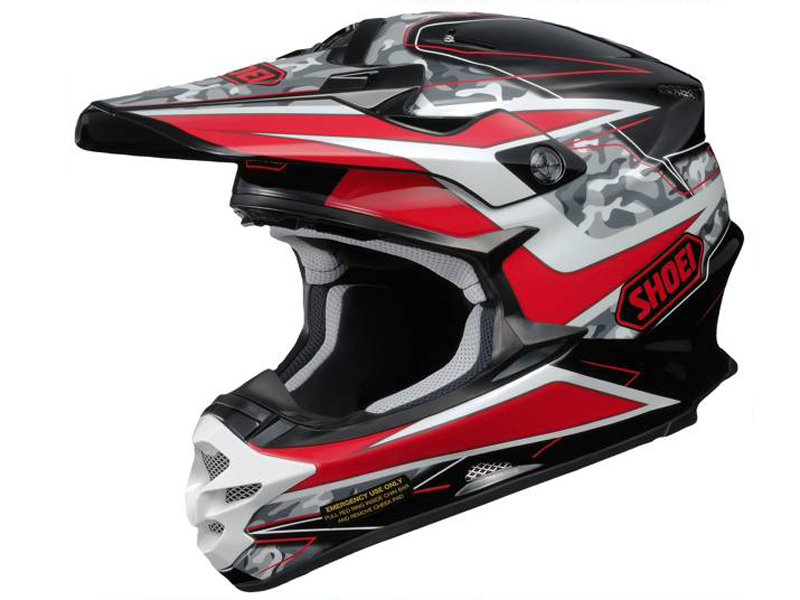 Casco Shoei VFX-V.