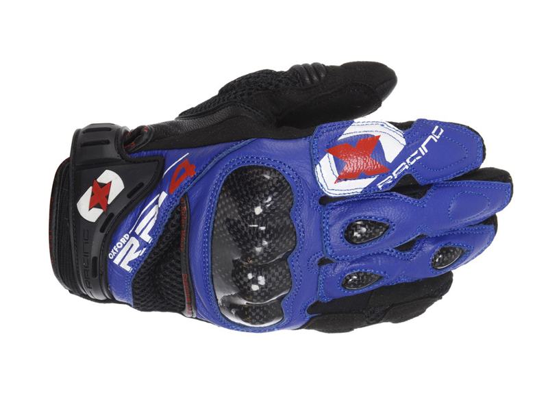 Guantes OXFORD Racing