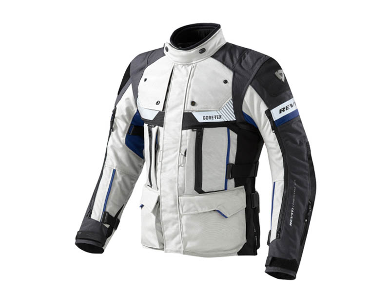 Chaqueta Rev'it Defender Pro GTX