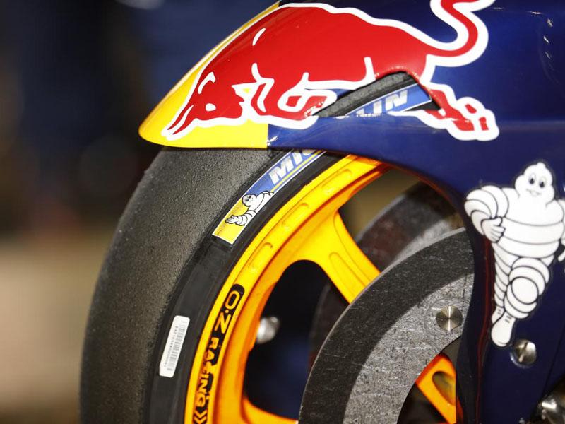 Michelin ha vuelto a MotoGP 7 años después