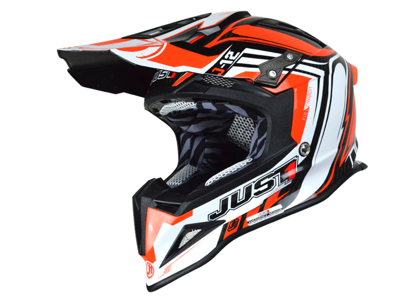 Casco Just1 J12