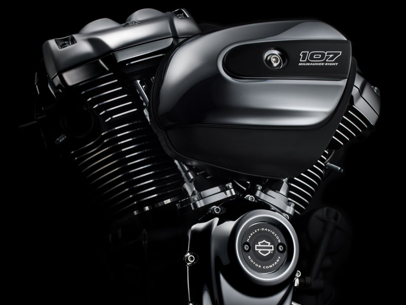 El Milwaukee-Eight acaba con 18 años de reinado Twin Cam