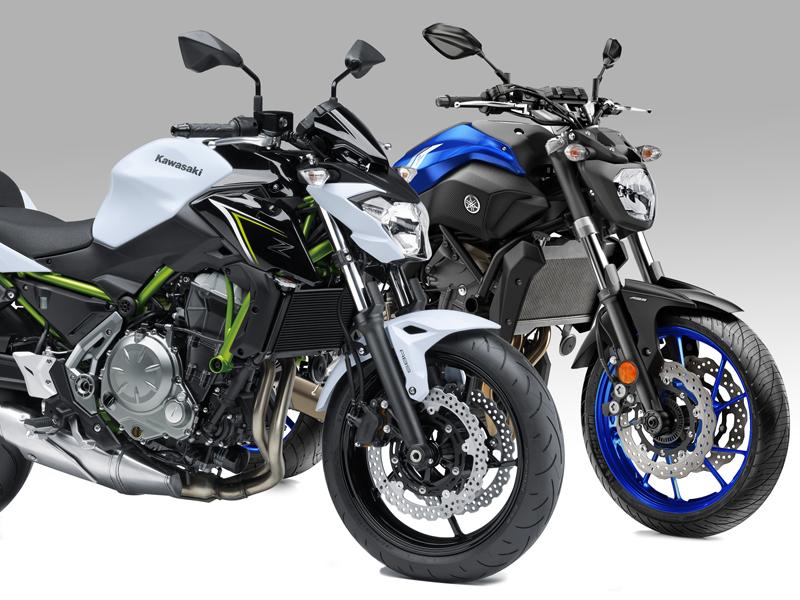 Kawasaki Z1000 R Edition 2017 Ficha Técnica Fotos Vídeos