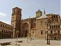 Villanueva de los Infantes en sí es digna de una visita