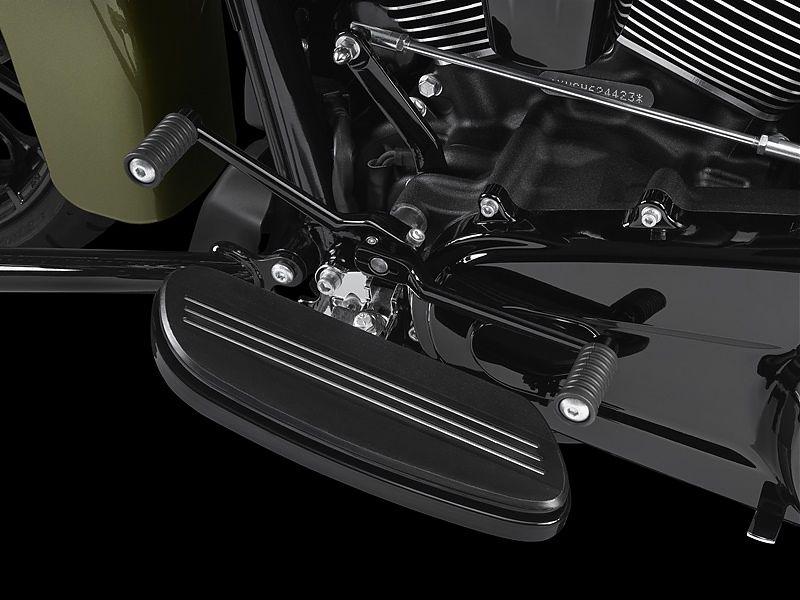 Harley-Davidson Road King Special 2017 - plataformas