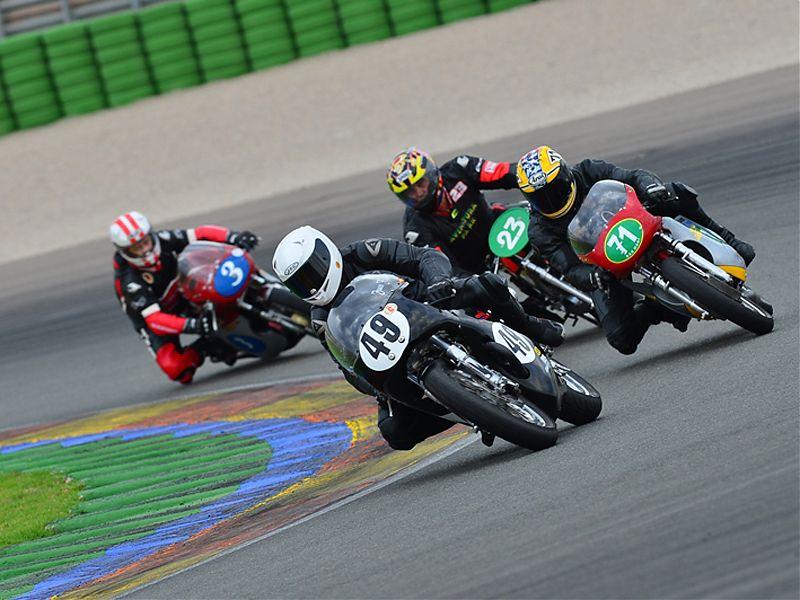 Continental apoya las carreras de clásicas.