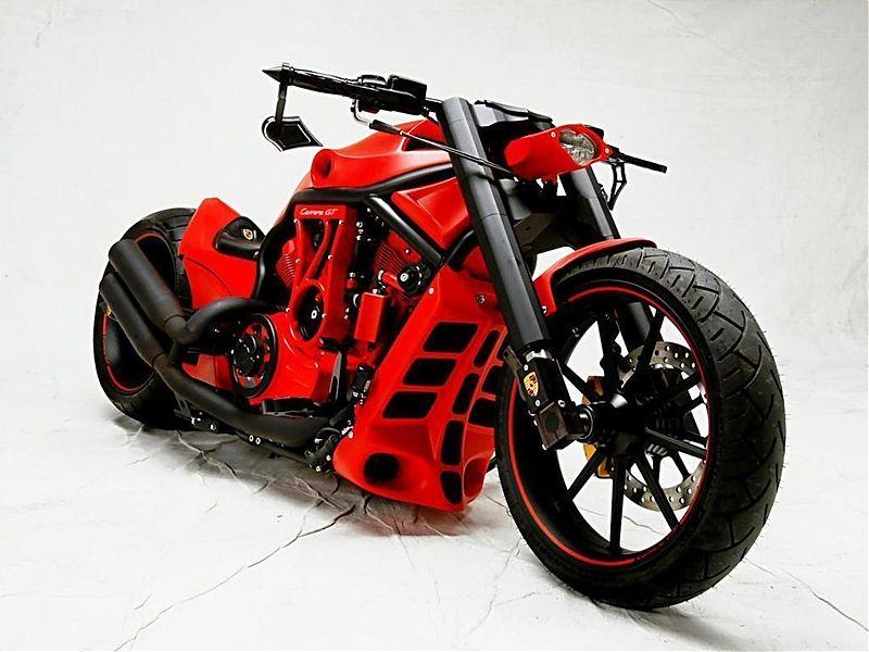 Cómo modificar una moto: ¿qué es legal y qué no? | actualidad | ZonaOff