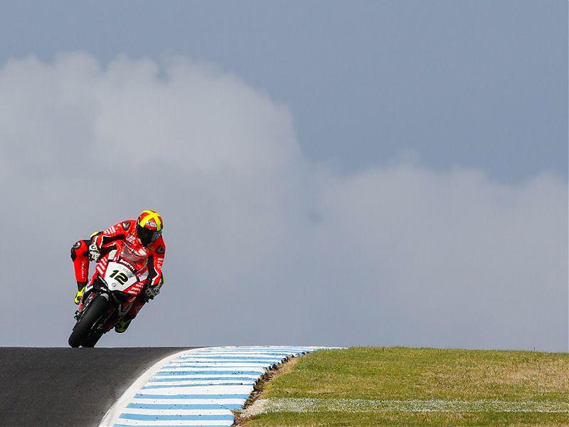 El español ha sido el más rápido en el día de hoy