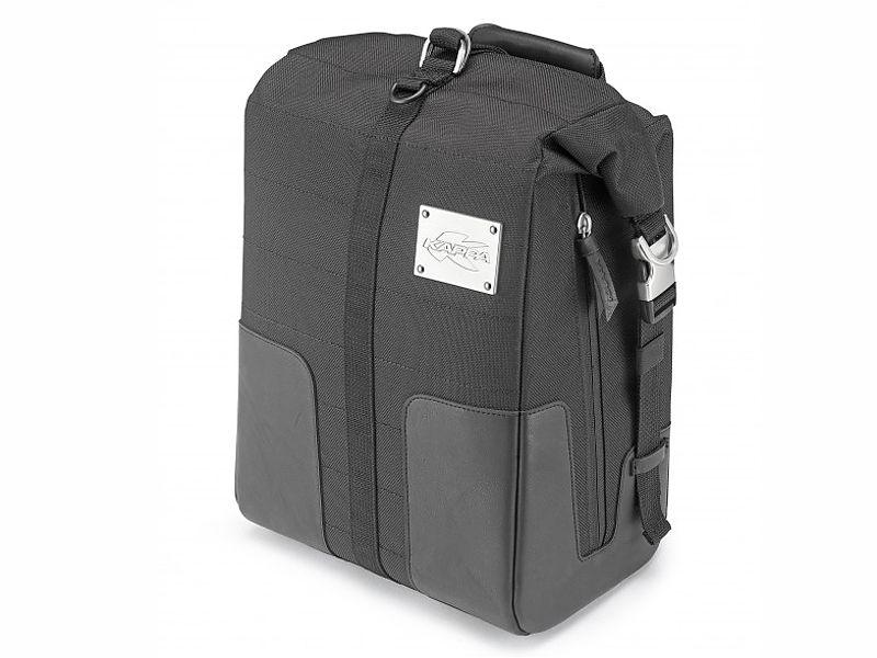 Nueva bolsa de equipaje de Kappa CR600