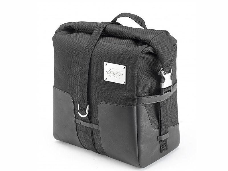 Nueva bolsa de equipaje de Kappa CR601