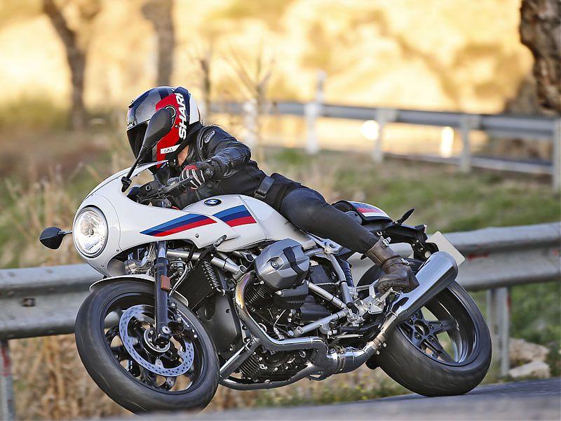 La nineT Racer cuesta 14.170 €