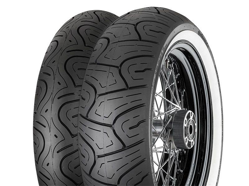 Dibujo de los neumáticos Continental ContiLegend 2017