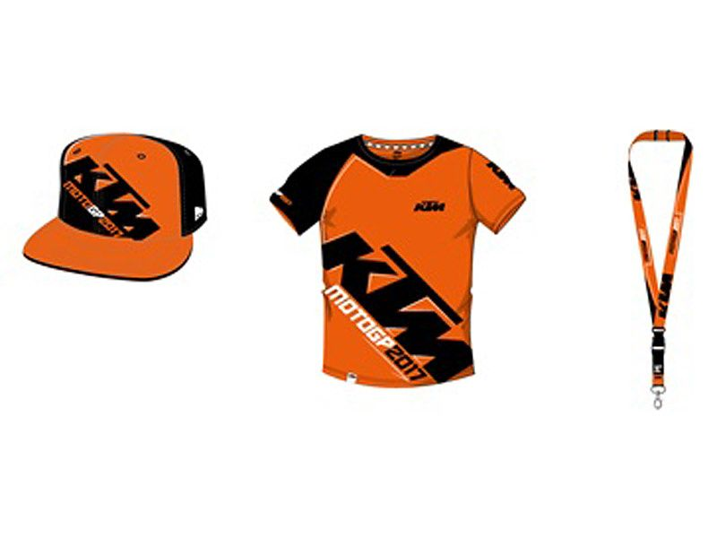 Regalos KTM Fan Tribune