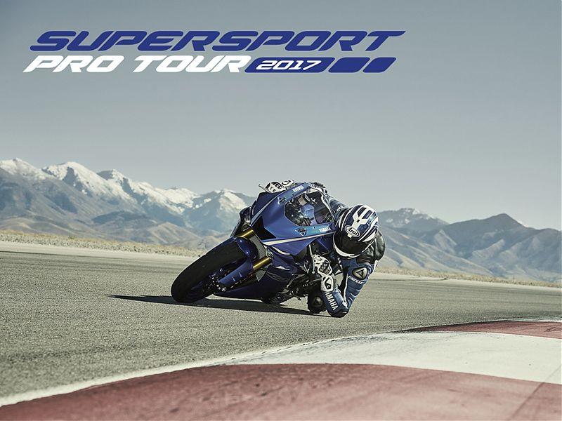 Llega la segunda edición del Yamaha Supersport Pro Tour