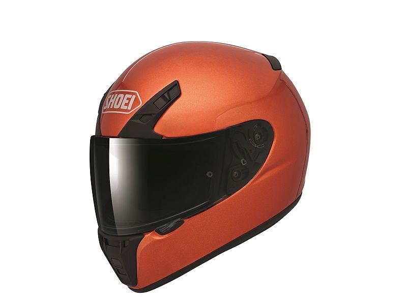 Nuevo casco de acceso Shoei RYD