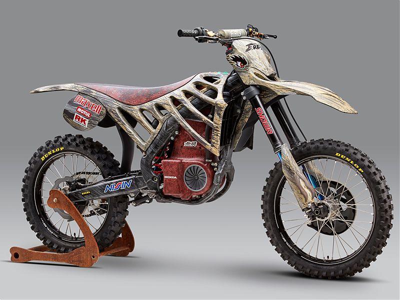 820706ffc269d Motos de motocross eléctricas  precios
