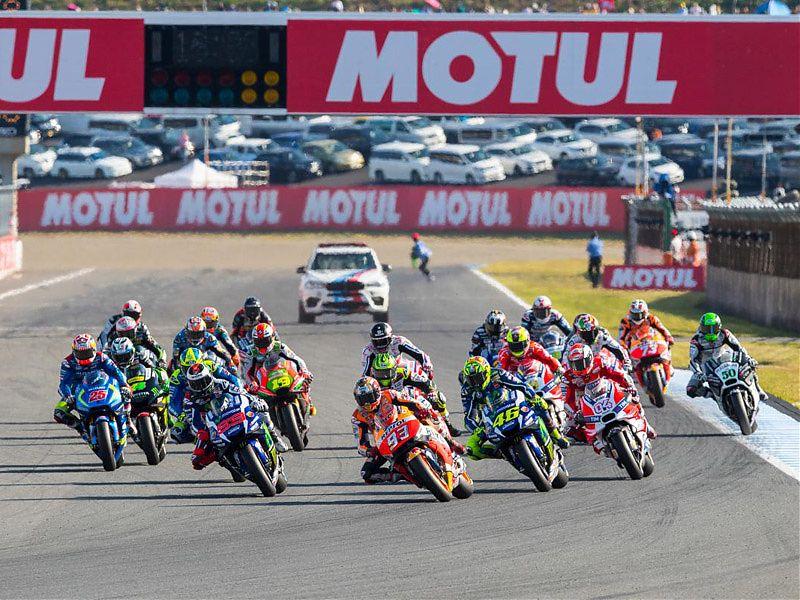 MotoGP pierde 4 millones de espectadores en cuatro años