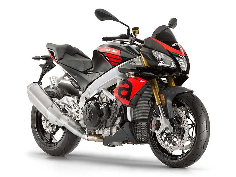 La nueva Tuono 1100 V4 RR ya está a la venta desde 16.499 euros