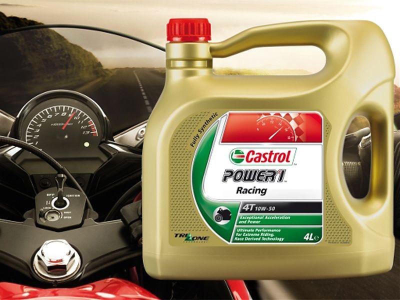 Castrol se convierte en el nuevo proveedor de lubricantes del Grupo Piaggio