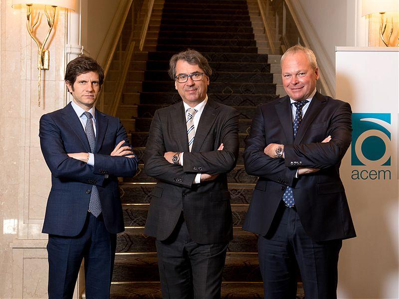 Colaninno, Pierer y Schaller ocuparán sus nuevos cargos