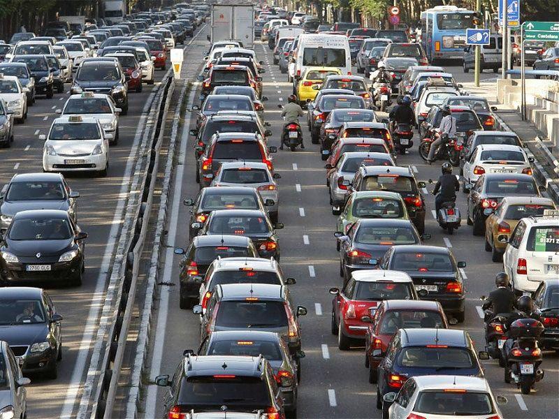 El número de vehículos asegurados alcanzan los 30 millones en España
