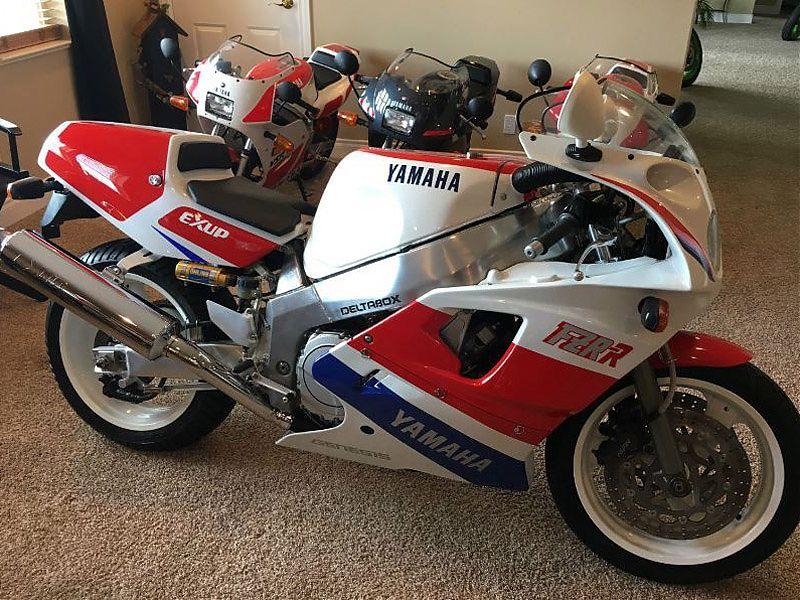 Yamaha OW01 1989
