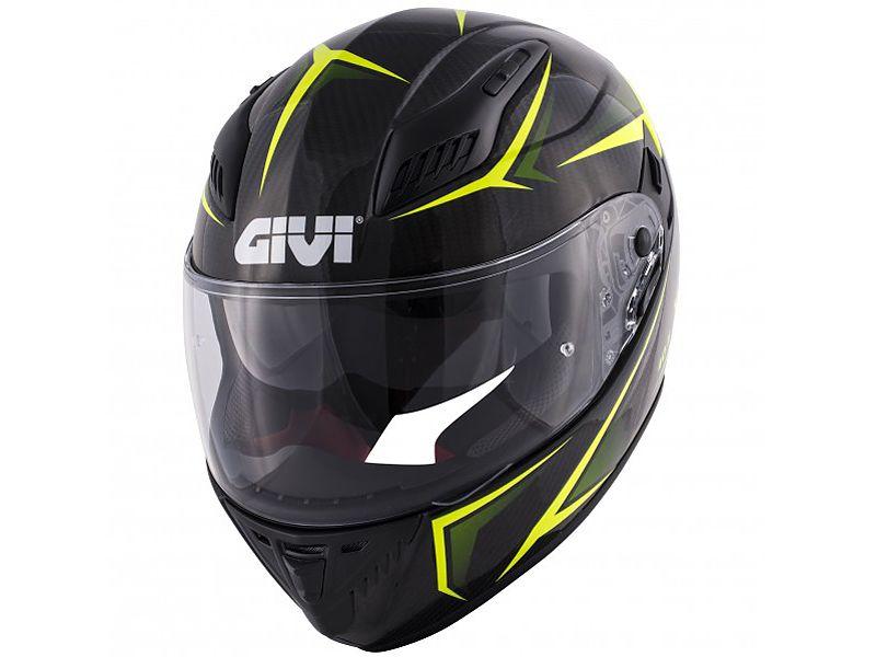 Nuevo casco 40.5 X-Carbon de GIVI