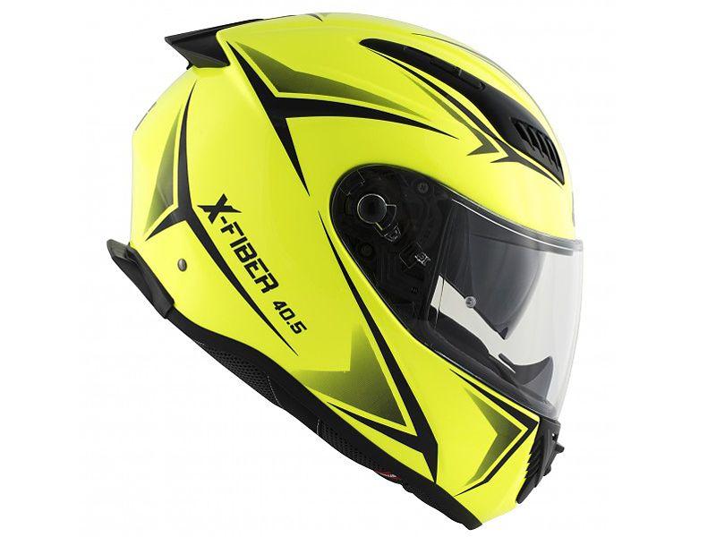 Nuevo casco 40.5 X-FIber de GIVI